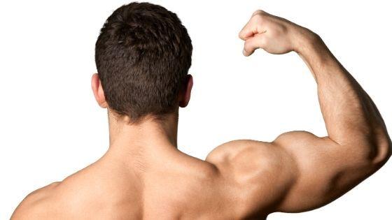 Titelbild Vitamin D Einnahme Muskelschmerz