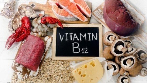 Titelbild Vitamin B12