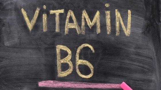 Titelbild Vitamin B6
