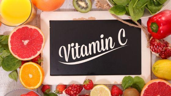Titelbild Vitamin C Lebensmittel