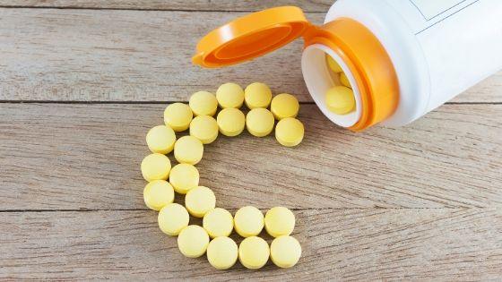 Titelbild Vitamin C Praeparate