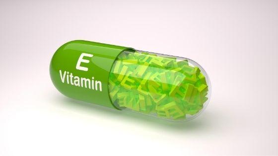 Titelbild Vitamin E Präparate Test