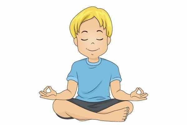 meditation bei nervosität