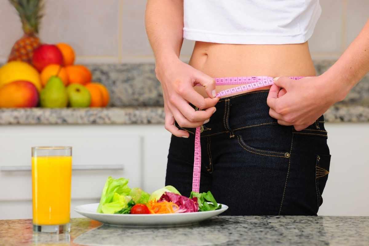 vegane Ernährung Diät