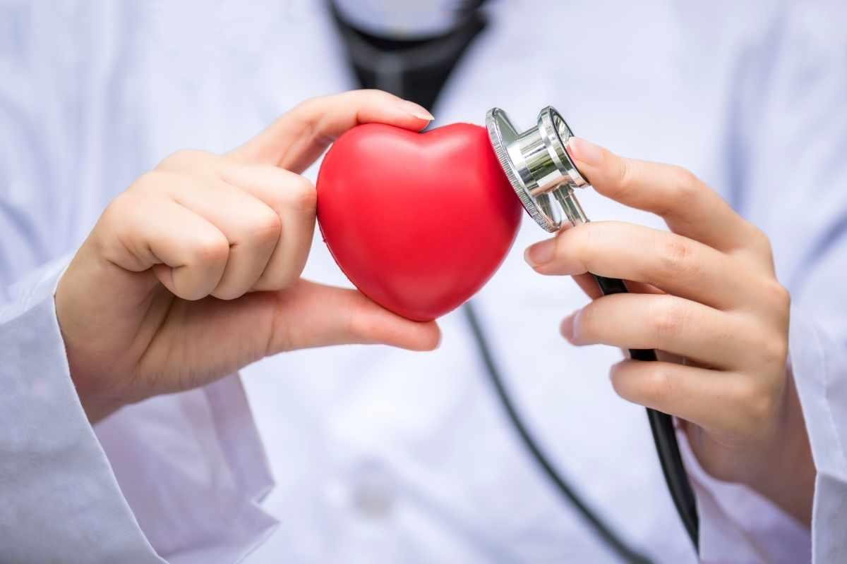 vegane Ernährung Herzkrankheit